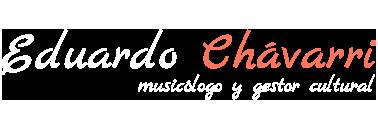 Eduardo Chávarri