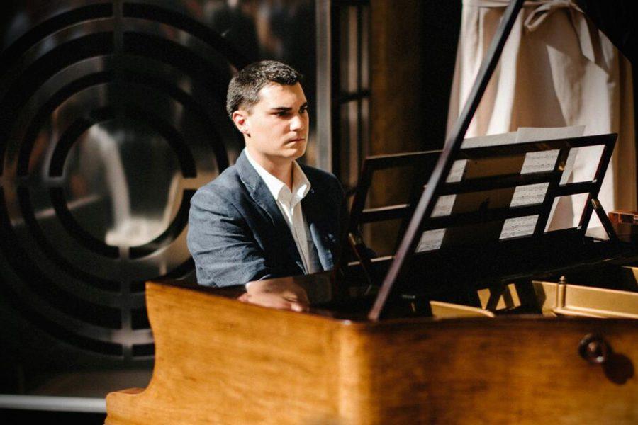 Eduardo Chávarri Alonso | Musicólogo y gestor cultural